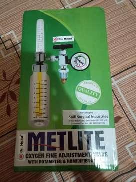 Oxygen flowmeter,Oxygen regulator