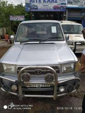 Toyota Qualis FS B6, 2001, Diesel