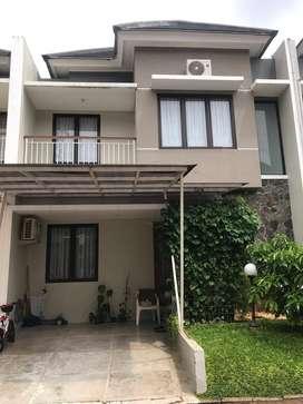 Rumah Open harga 1,19 M 5 menit menuju Stasiun Sudimara, AM-4353