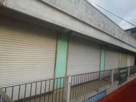 Commercial Space for Rent at Parakode,  Adoor