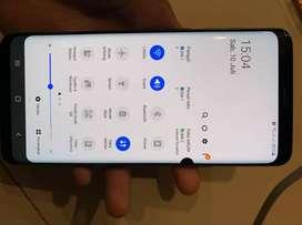 Samsung s9 plus 6/128gb SEIN Dual sim