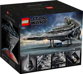 BRAND NEW - LEGO 75252 UCS IMPERIAL STAR DESTROYER - Star Wars