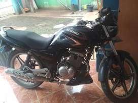 Jual motor Thunder125