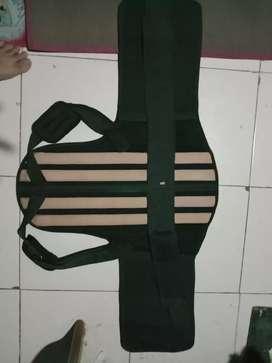 Korset tulang belakang