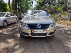 Volkswagen Passat 2007-2010 2.0 PD DSG, 2007, Diesel