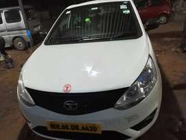 Tata Zest  2018 Petrol Good Condition