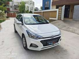 Hyundai i20 1.4 Sportz, 2018, Diesel