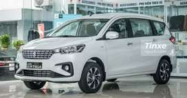 Brand New Car Ertiga Tour M CNG available on Finance .