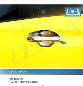 Cover handle all new brio