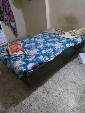 Single Deewan Bed (4/6)