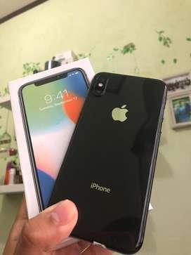Iphone Xs 64 GB Grey