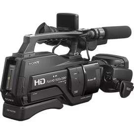 Handycam Sony Hxr mc2500 AVCHD Bisa kredit tanpa CC