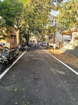 Commercial plot in new Bel road Bangalore
