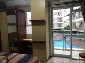 Disewakan Harian unit 1kamar luxury apartemen gateway pasteur bandung