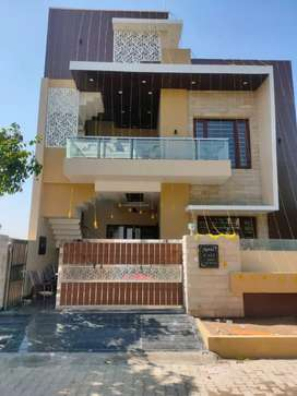 New Constructed independent house available for rent at Chinar BaghExt