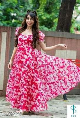 Sys gaun nice dress