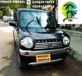 SUZUKI HUSTLER G 2015 AUTOMATIC NEW AND USED CAR FINANCING