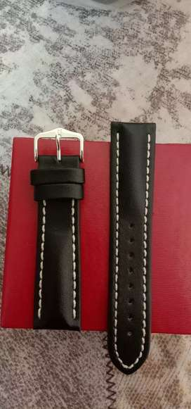 Original USA Branded Watch Straps, 20 & 22 MM