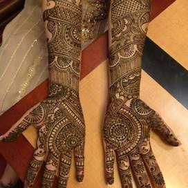 Mehndi designs for cheap price