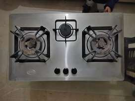 Imported Canon gas stove چولہا