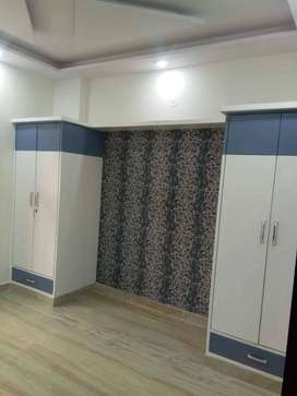 Semi furnished 1 BHK Flat available for rent in Chattarpur