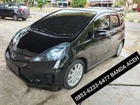 Honda JAZZ RS 1,5 2011 / 2012 Bisa tukar tambah Bisa proses kredit 777