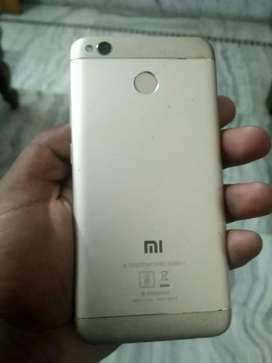 Redmi 4 mobile