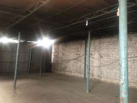 WAREHOUSE FOR RENT IN TARNOL ISLAMABAD