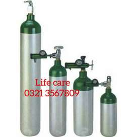 Oxygen cylinder ON Rent Home use oxygen concentrator