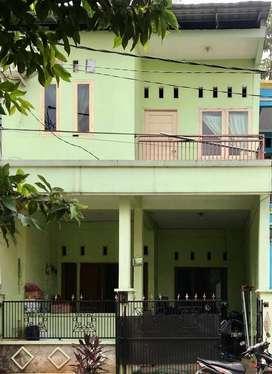DIjual Murah Rumah 2 Lantai Dekat RS Sari Asih Ciputat