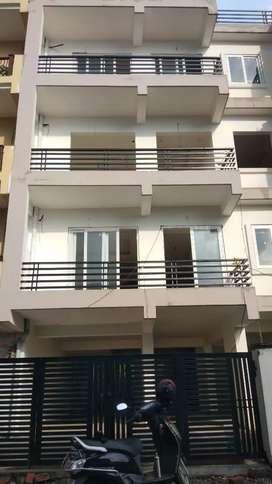 Flats at bima vihar near trufalgarh apartments with 3 floors
