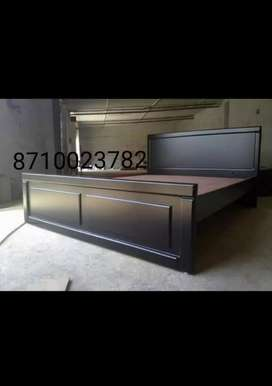 Brand new double cot