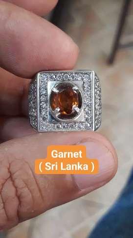 Natural Garnet Srilanka