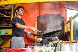 Chinese cook  की आवश्यकता  है in Gurgaon sec-57.