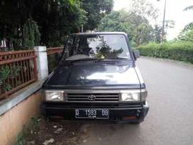 Toyota Super Kijang G Original Antik 1994