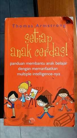 Buku Panduan Membantu Anak Belajar dg Multiple Intelligencenya