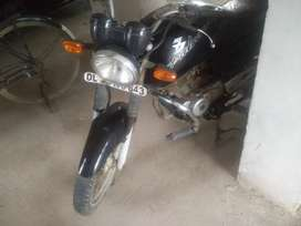 Bajaj Pulsar Kick Start 150CC