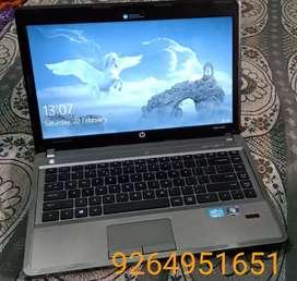 Hp  probook i5 4gb