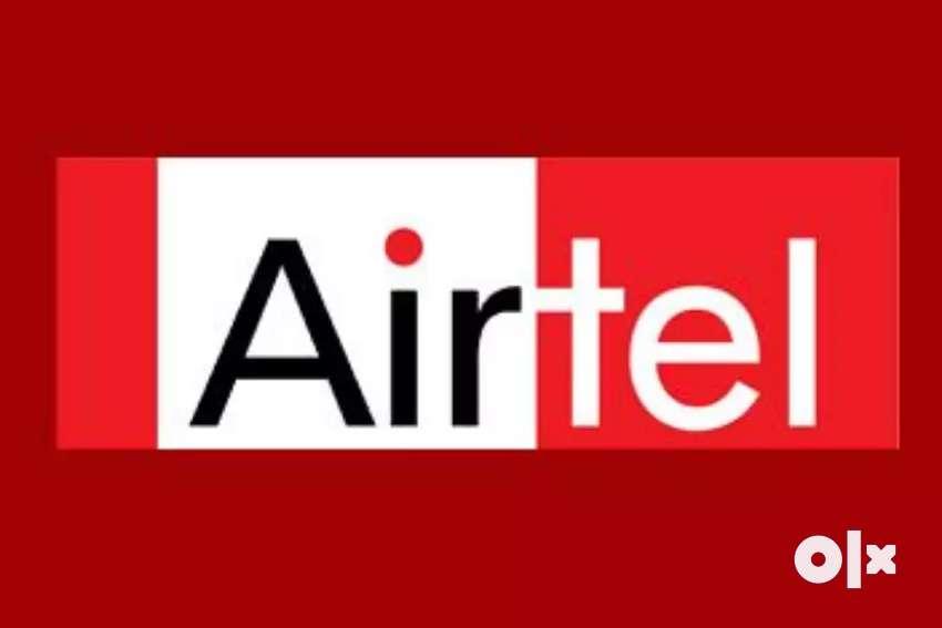 [Fix]10000in AIRTEL 4G[saurabh HR]Need BO/CCE/CRO/Dat Ent/Tel call.. 0