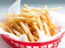 French Fries & Shakes