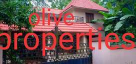 Furnished 4bhk independent house for rent Aluva Companypady