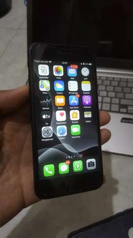 Jual HP Iphone 7 32GB mulus