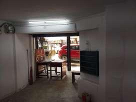 180 sft shop for rent in panjagutta opp model house