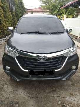 Toyota Avanza G Automatic
