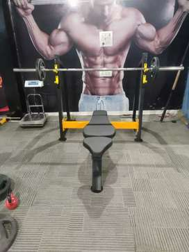 Meerut gym and fitness