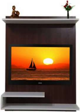 Dual colour - Led cabinet - Modern Design