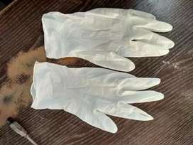 Mask,gloves and soap in best quality