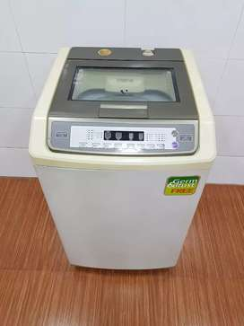 viedocon 6.5kg fully automatic washing machine wit free home delivery