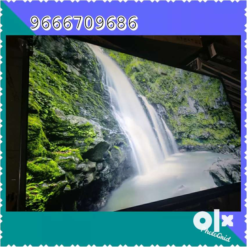 Monsoon biggy offer 24 inches UHD 0