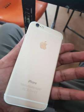 Iphone6 64gb PTA Approved